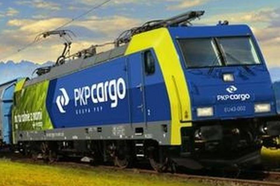 PKP Cargo chce kupić trzy rumuńskie spółki kolejowe