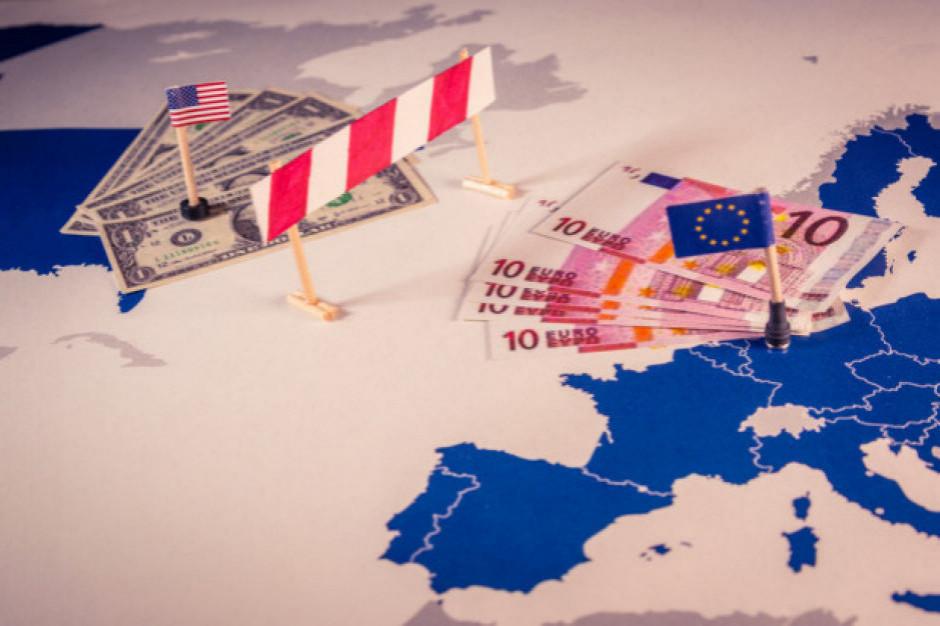 USA nałożyły na UE karne cła na dobra warte 7,5 mld USD m.in na wina i whisky