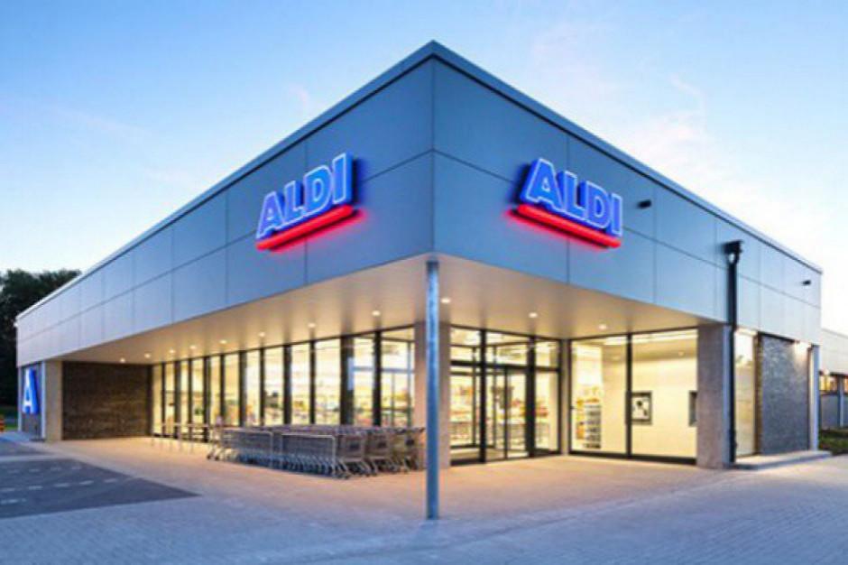 Aldi: Pracujemy nad polepszaniem doświadczeń zakupowych w sklepach