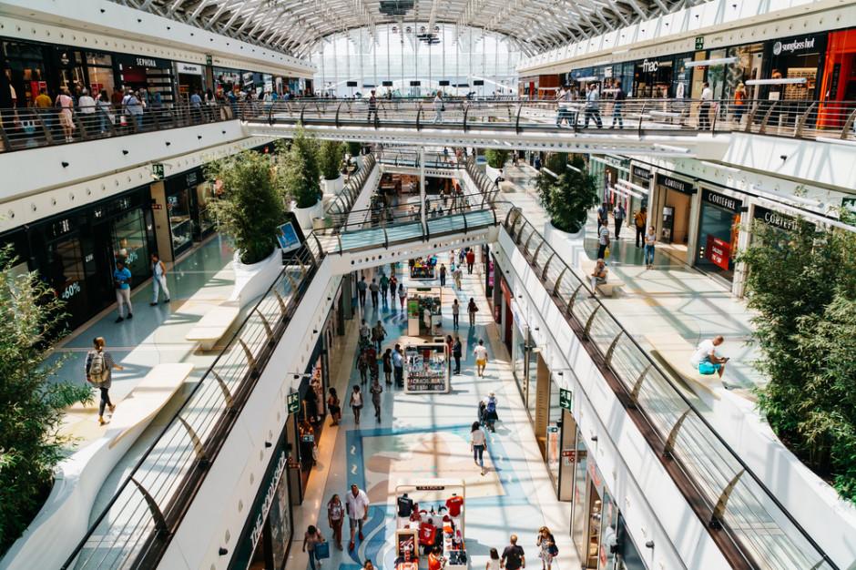 Czynsze w warszawskich centrach handlowych: