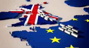 Ekonomiczny poniedziałek: Branża spożywcza z niepokojem patrzy na brexit