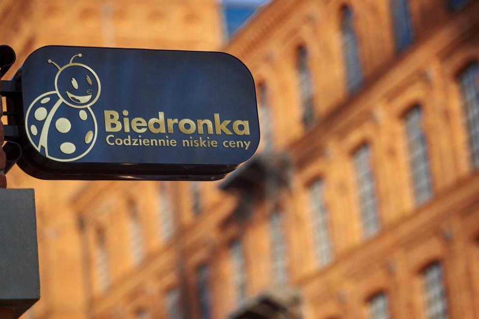 Biedronka: Analizujemy zarzuty UOKiK  ws. podawania nieprawidłowych cen