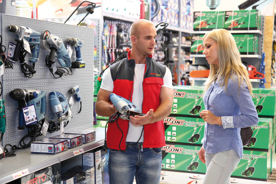 Grupa Muszkieterów kontynuuje rozwój supermarketów Bricomarché