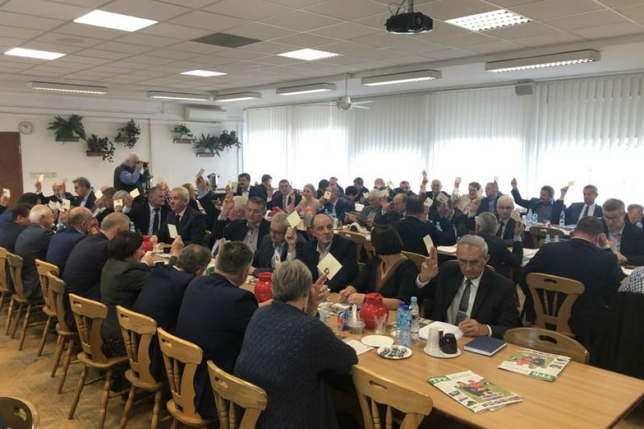 Zjazd Delegatów Krajowego Związku Spółdzielni Mleczarskich