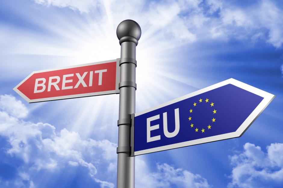 Polska w gronie państw UE najsilniej dotkniętych brexitem