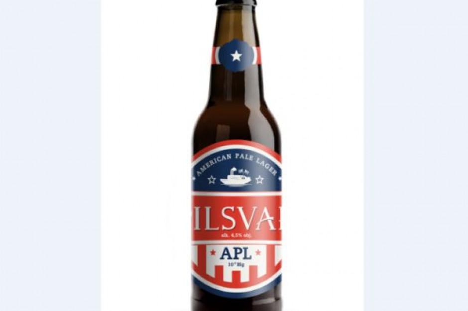 Browar Pilsweizer wprowadza do sklepów i sektora HoReCa nowe piwo