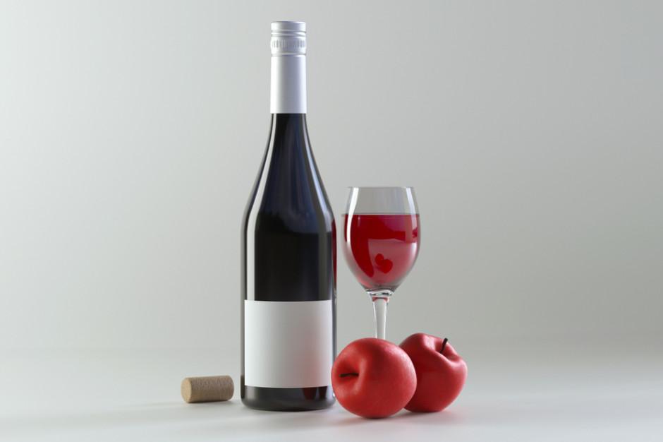 Produkcja win owocowych wzrosła w ciągu trzech kwartałów 2019 r.