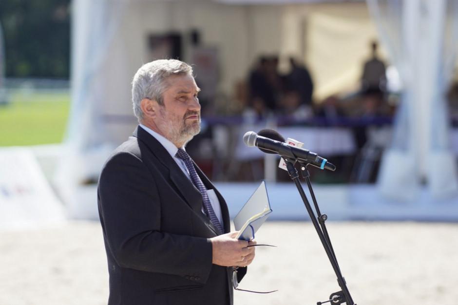 Ardanowski: Duże koncerny piwne blokują obniżenie akcyzy na cydr