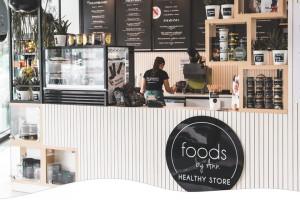 Healthy Store Foods by Ann dołączyło do walki z marnowaniem jedzenia