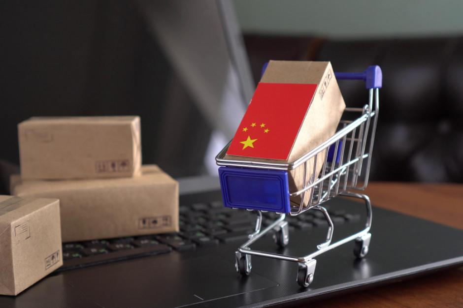 Budżet zarabia coraz więcej na przesyłkach z Chin