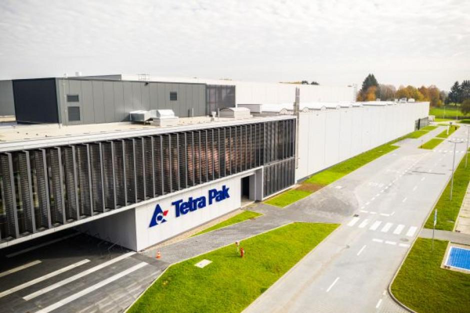 Tetra Pak inwestuje 25 mln euro w centrum produkcji serów w Polsce