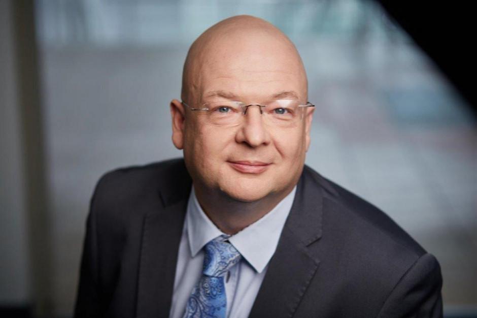 Bartosz Urbaniak, BNP Paribas zaprasza na debatę