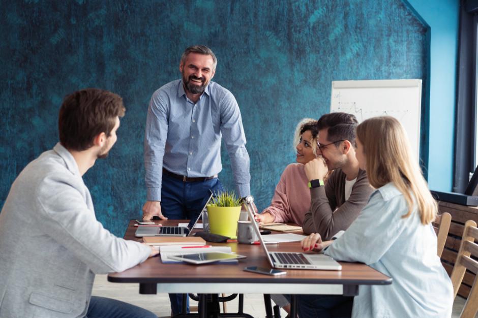 CSR nie tylko w dużych korporacjach. 2 na 3 firmy MŚP prowadzą takie działania (raport)