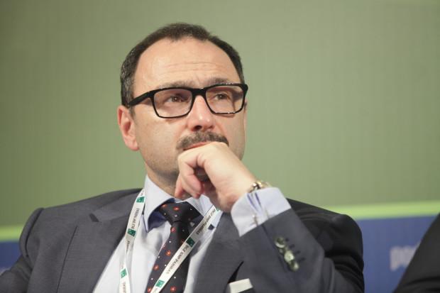 Prezes Graala: Będziemy angażować się w dodatkowe zarybianie Bałtyku
