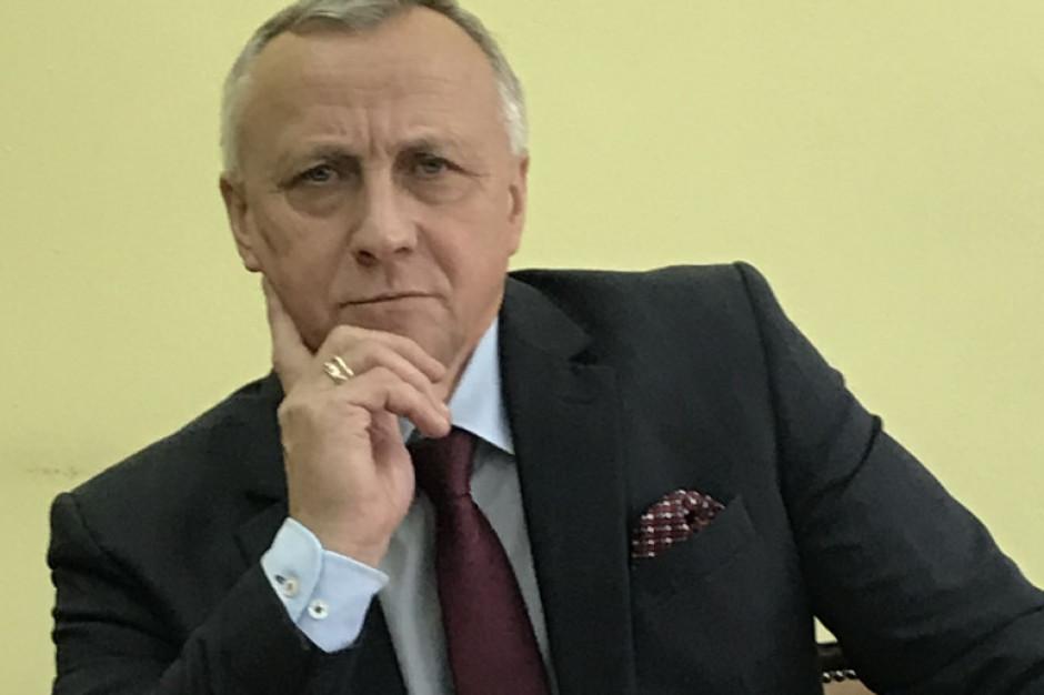 IERiGŻ ma nowego dyrektora