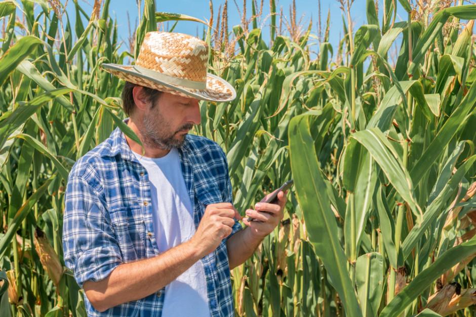 Rolnicy coraz lepiej słyszalnym głosem w social media