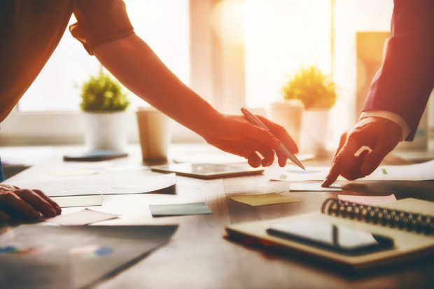 Badanie: Ponad połowa małych firm uważa, że nadchodzą trudne czasy