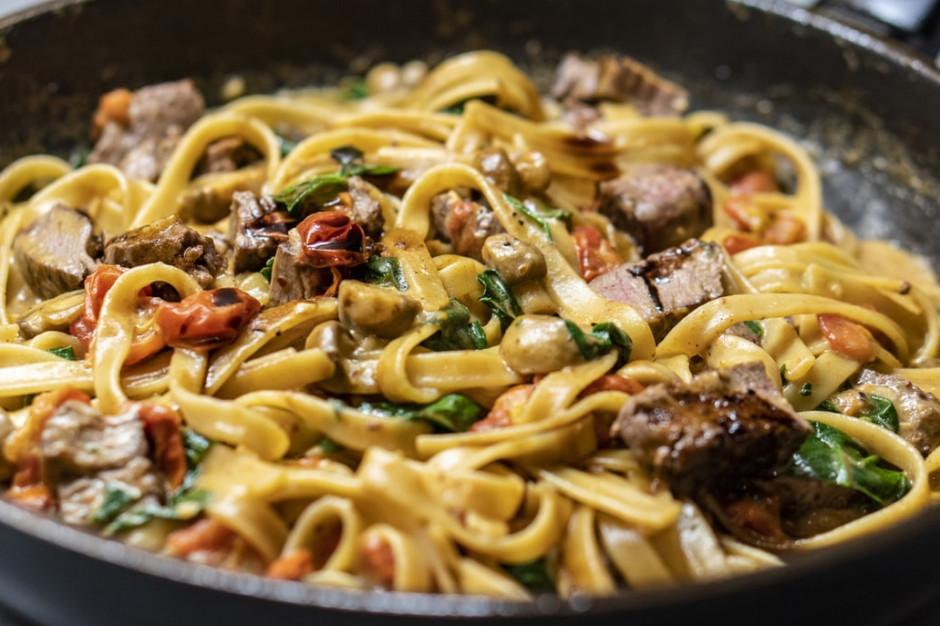 Światowy Dzień Makaronu: W Polsce każdy z nas zjada go średnio 5 kg rocznie