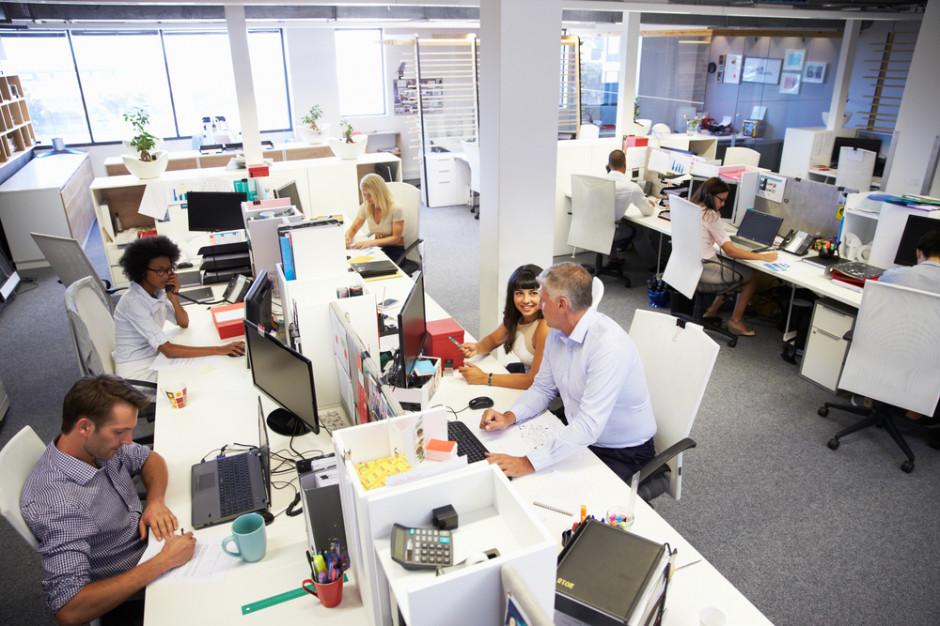 87 proc. polskich pracowników nie angażuje się w pracę