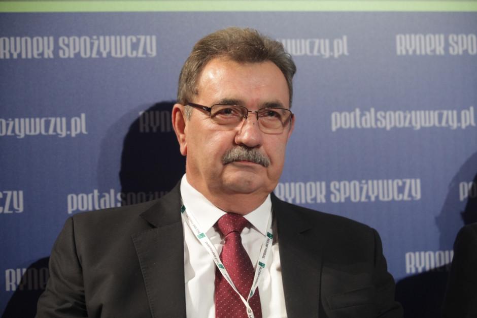 Prezes Spomleku: Nie ma powodów, aby Polska nie była doliną krzemową branży spożywczej (wideo)
