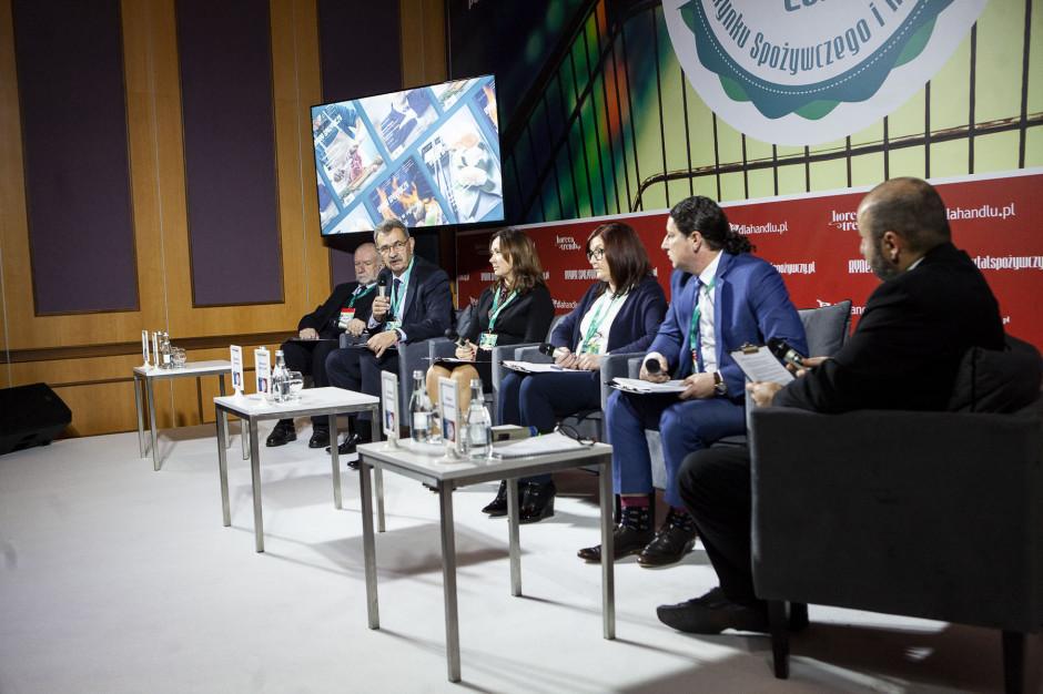 Mleczna środa: Mleczne sprawy na Forum Rynku Spożywczego i Handlu