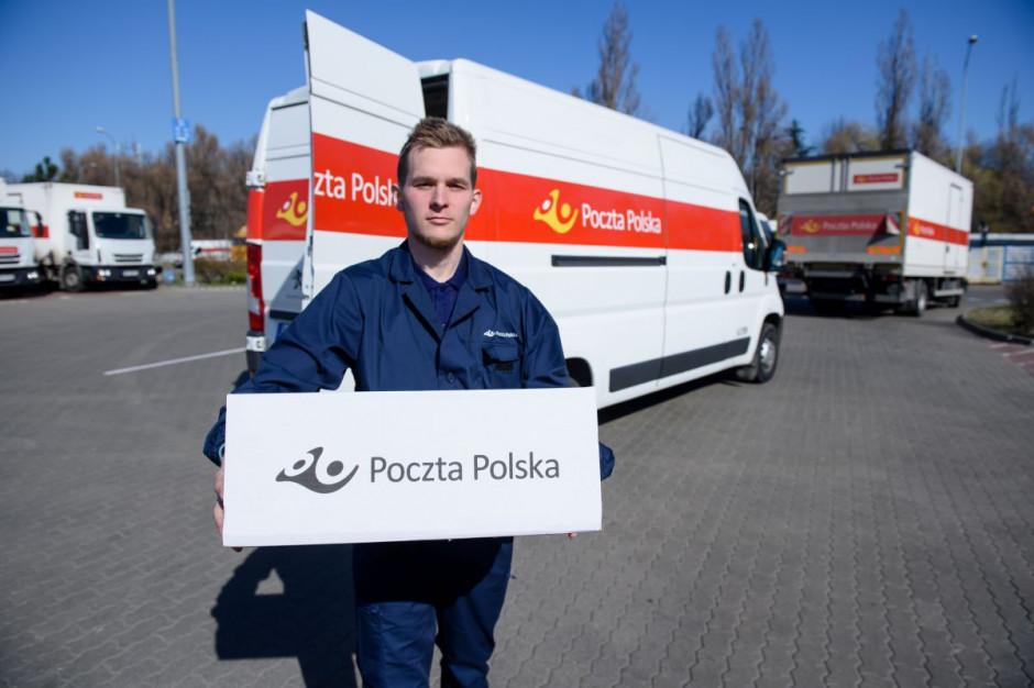 Poczta Polska wypłaci pracownikom dodatkowo 800 zł brutto