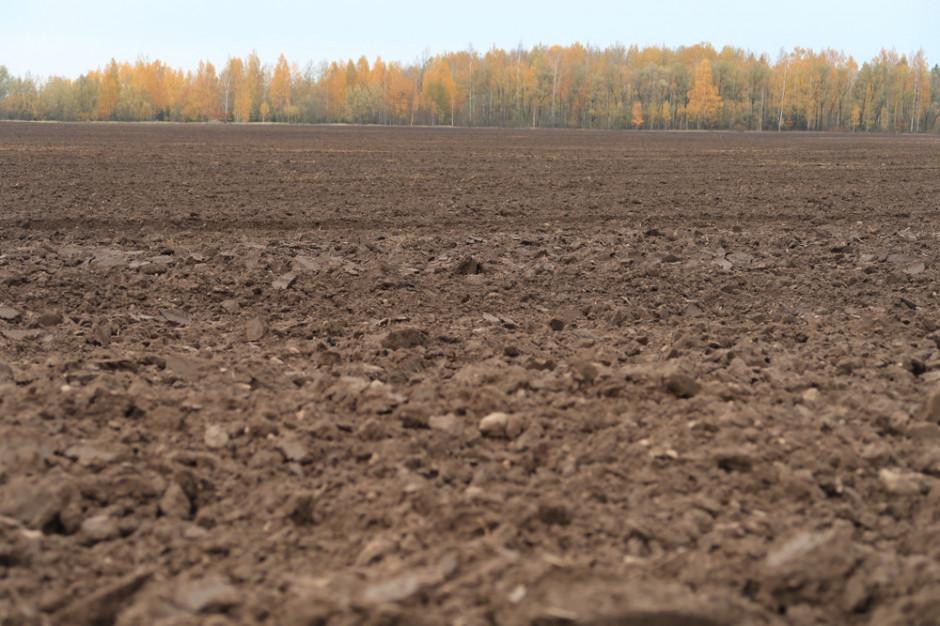 Resort rolnictwa: Jesienne nawożenie przedłużone do 30 listopada