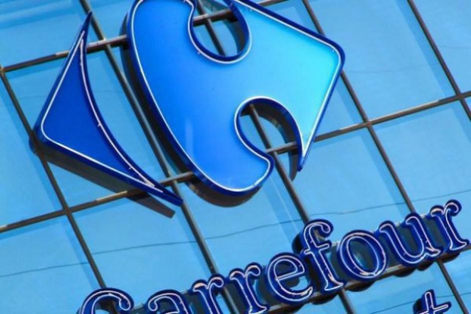 Carrefour w przyszłym roku otworzy pierwsze sklepy w Uzbekistanie