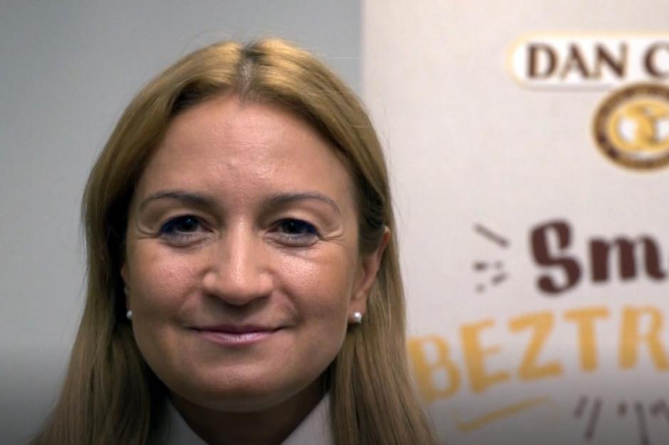 Małgorzata Chudzik, członek zarządu  Dan Cake Polonia, zaprasza na FRSiH 2019 (wideo)