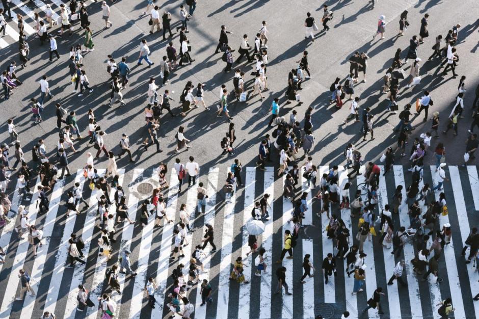 ZUS, MF: w 2080 populacja Polski spadnie do 30,3 mln osób