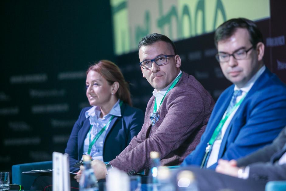 Prezes Farmy Świętokrzyskiej na FRSiH 2019: Żywność ekologiczna to przyszłość
