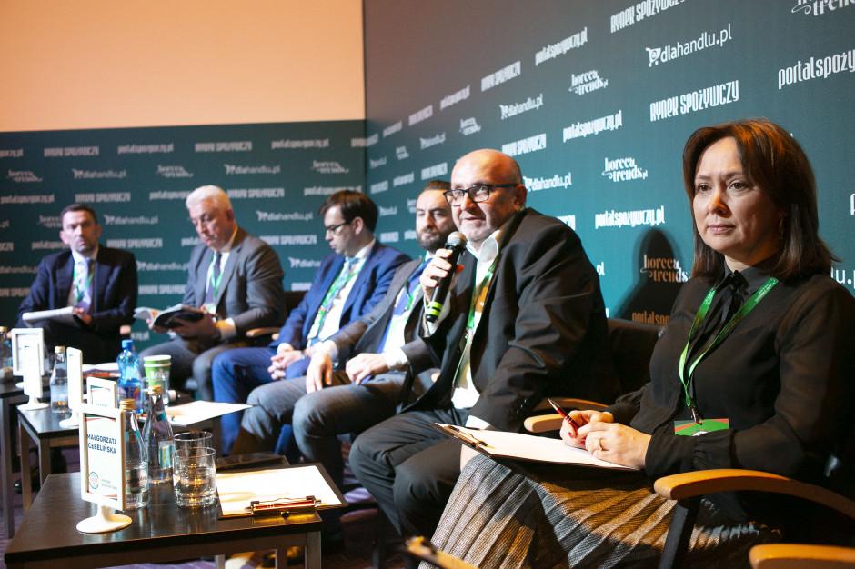 Mlekpol na FRSiH2019: Polska jest potęgą w produkcji żywności