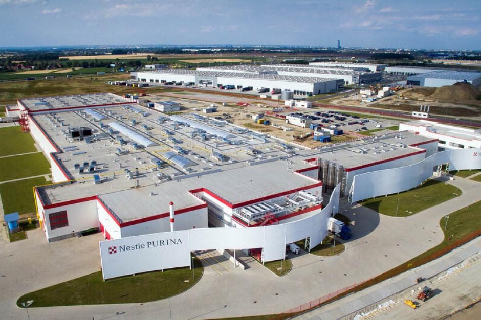 Nestlé: wszystkie fabryki w Polsce są zero waste