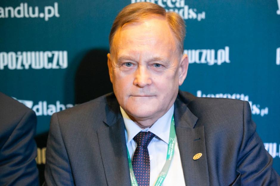 Mlekovita na FRSiH 2019: Branża mleczarska powinna rozwijać ekspansję zagraniczną