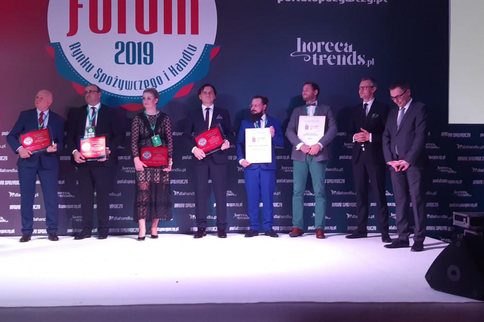 FRSiH 2019: Po raz trzeci wręczono nagrody Food&Retail Start-up Star (galeria zdjęć)