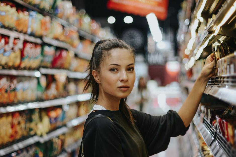 Najmocniej rozwijają się małe, lecz nowoczesne sklepy spożywcze