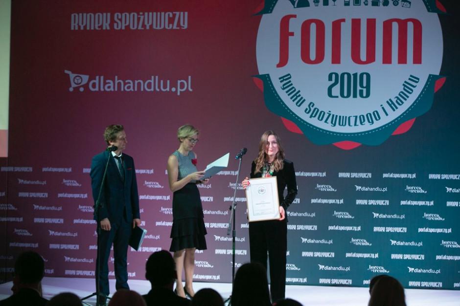 """Zdjęcie numer 14 - galeria: FRSiH 2019: Poznaj laureatów certyfikatów """"Dobry produkt 2019"""" (galeria zdjęć)"""