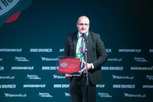 Zdjęcie numer 4 - galeria: FRSiH 2019: Wręczono Nagrody Rynku Spożywczego 2019 (galeria zdjęć)