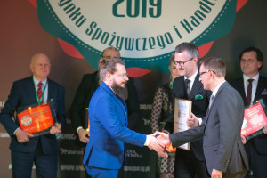 Zdjęcie numer 1 - galeria: FRSiH 2019: Po raz trzeci wręczono nagrody Food&Retail Start-up Star (galeria zdjęć)