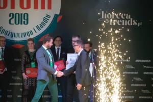 Zdjęcie numer 2 - galeria: FRSiH 2019: Po raz trzeci wręczono nagrody Food&Retail Start-up Star (galeria zdjęć)