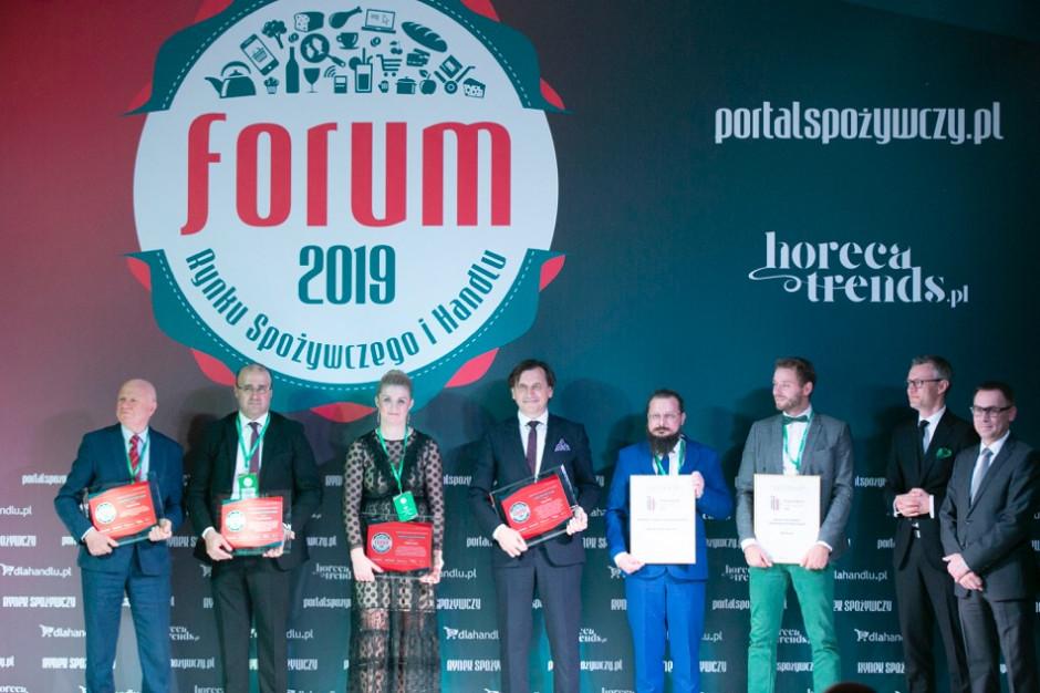 Zdjęcie numer 5 - galeria: FRSiH 2019: Po raz trzeci wręczono nagrody Food&Retail Start-up Star (galeria zdjęć)