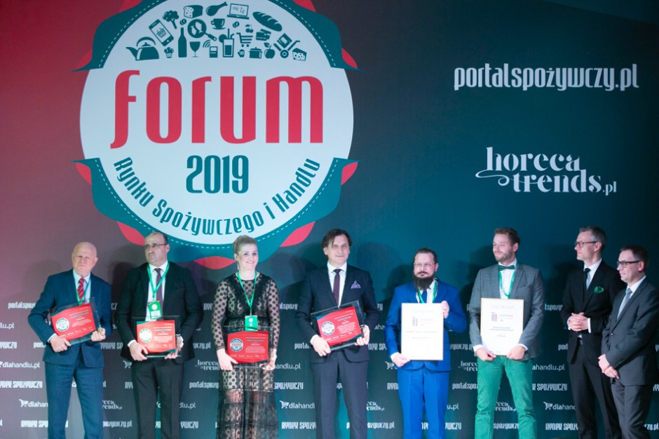 Zdjęcie numer 6 - galeria: FRSiH 2019: Po raz trzeci wręczono nagrody Food&Retail Start-up Star (galeria zdjęć)