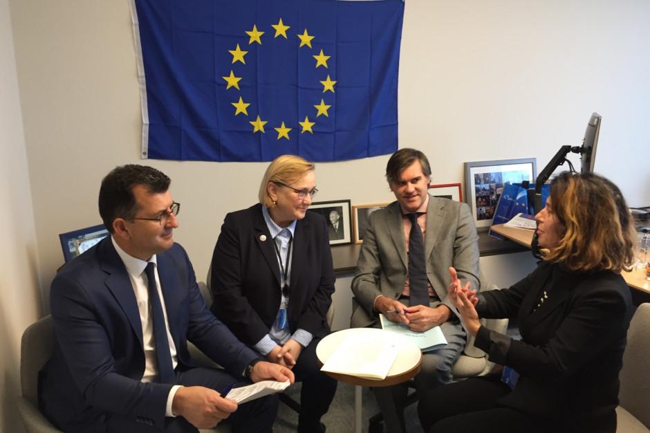 Powstało Europejskie Forum Żywności. Na czele organizacji europosłanka Róża Thun