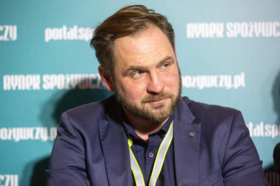 Krzysztof Cybruch na FRSiH: w ciągu czterech lat nastąpił mocny rozwój branży street food
