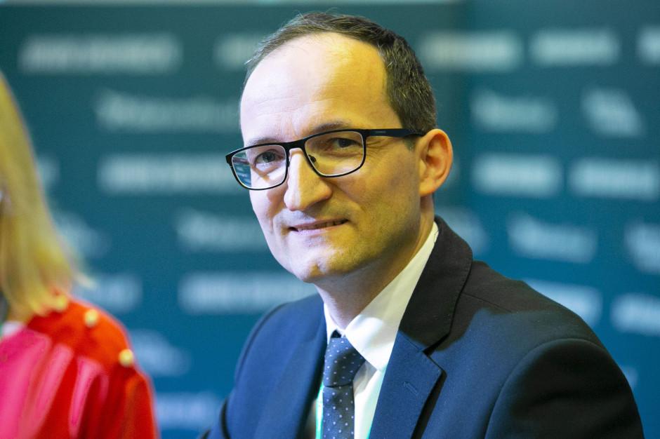 Grauer, KPMG na FRSIH: Nie należy bać się sprzedaży firmy
