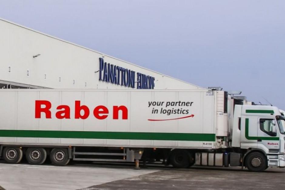 Grupa Raben przejmuje niemiecką firmę Fenthol & Sandtmann