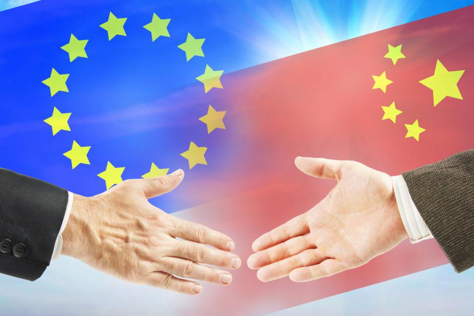 Dwustronna umowa będzie chronić 100 europejskich oznaczeń geograficznych w Chinach