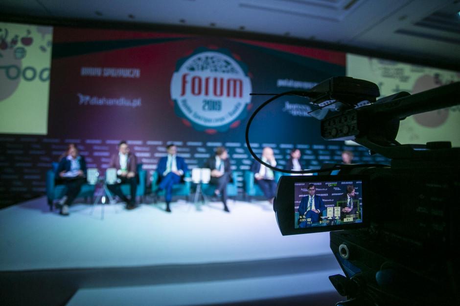 Nowe trendy i preferencje konsumentów oraz wyzwania sektora - podsumowanie XII Forum Rynku Spożywczego i Handlu