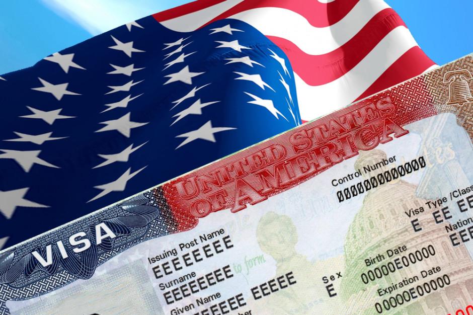 Od 11 listopada Polacy pojadą do USA bez wizy