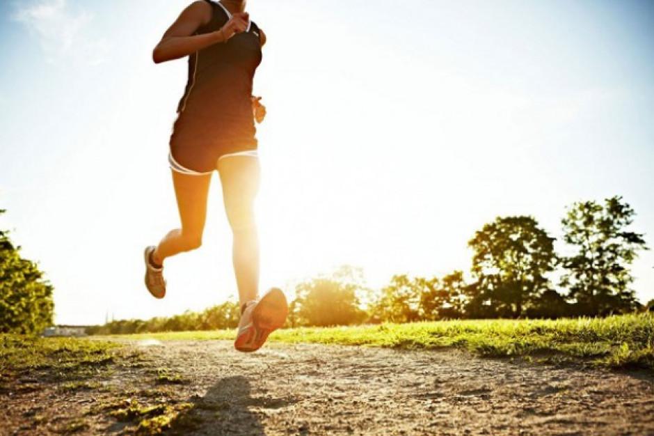 15 minut aktywności więcej to dłuższe życie i 100 mld dolarów zysku dla gospodarki